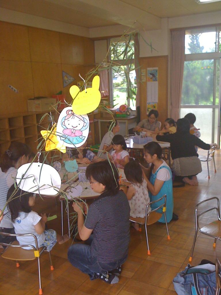 2009七夕_b0188106_23592912.jpg