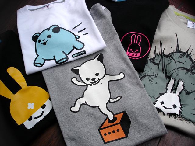 NEW : CUNE Tシャツ、今回も逸品揃いです!_a0132147_0142086.jpg