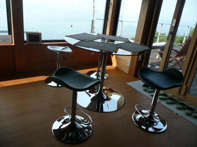 海の見える喫茶店♪_f0099147_20344354.jpg