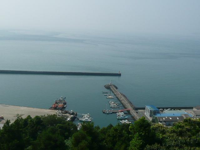 海の見える喫茶店♪_f0099147_20375890.jpg