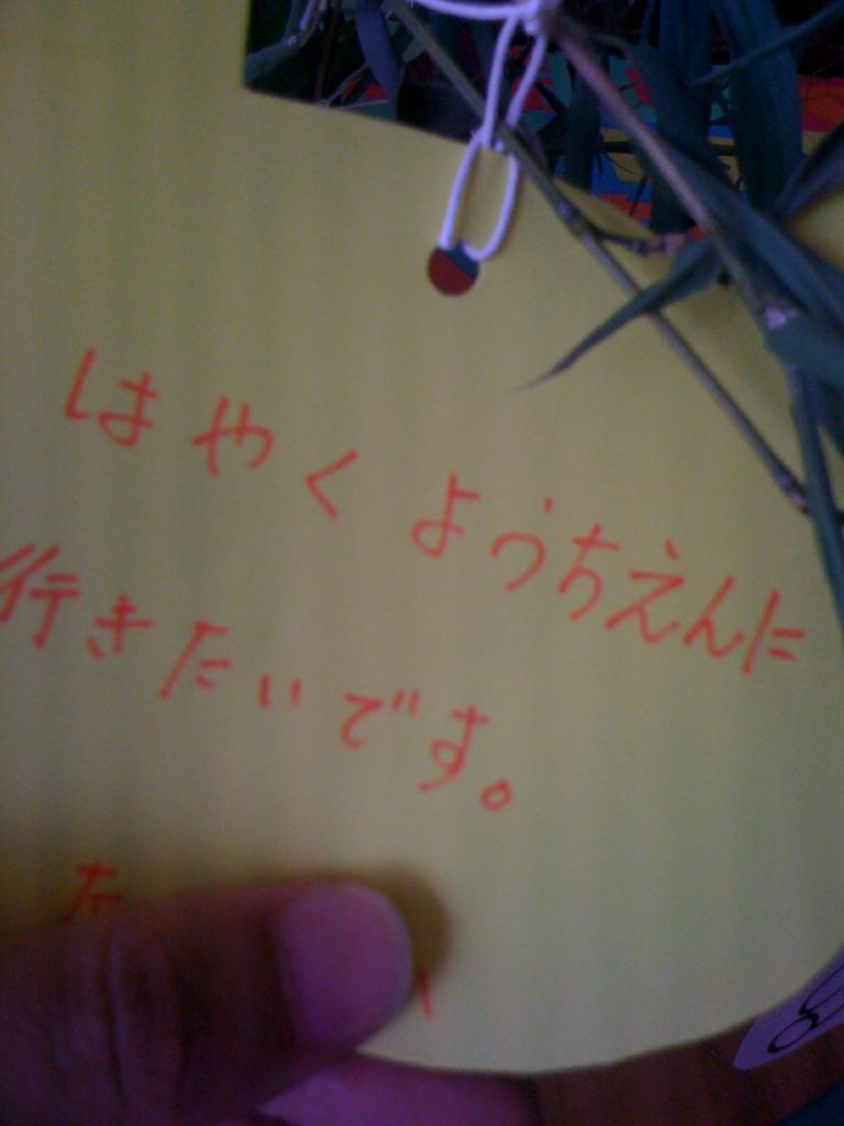 2009七夕_b0188106_003820.jpg
