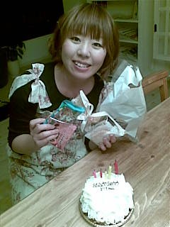 MY BIRTHDAY★_a0118722_237522.jpg