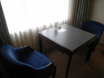 リーガロイヤルホテル広島 部屋その1_a0055835_1855323.jpg