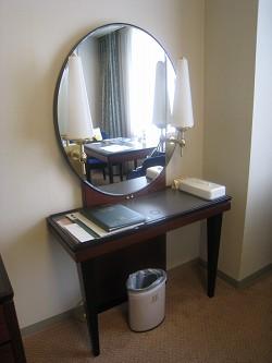 リーガロイヤルホテル広島 部屋その1_a0055835_1912866.jpg