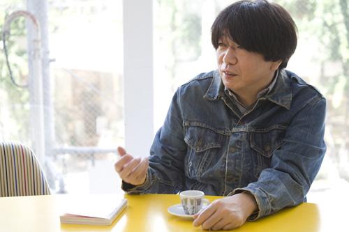 小西康陽さんのインタビュー : O...