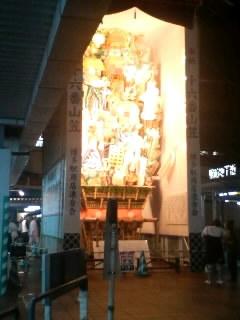 博多に来てます。_f0002755_21424163.jpg