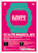 090710_G-SHOCK PARTY WORLD TOUR@JB\'s_b0122802_1157333.jpg