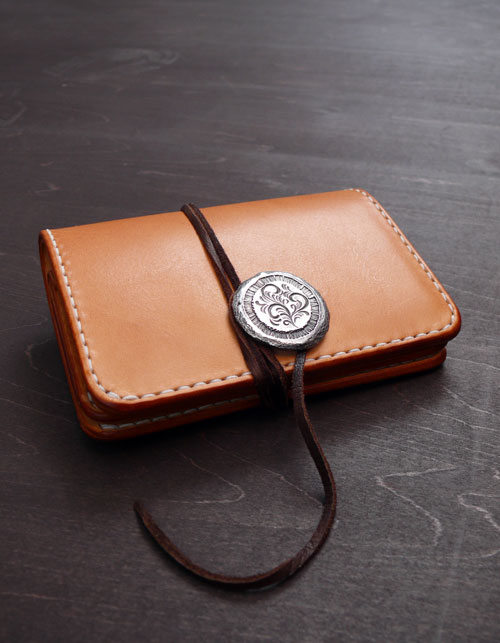 leather wallet_c0146807_19383467.jpg