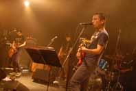 怒髪天・増子さん @ LIVE MUSIC ism MONTHLY LIVE #002 09.07.04_d0131511_0471558.jpg