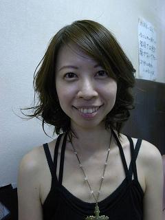 A day in summer☆真夏の花嫁_c0043737_261358.jpg