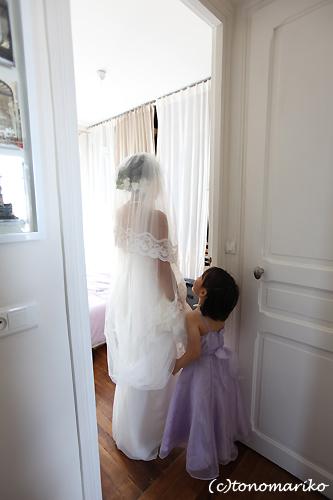色とりどりの結婚式_c0024345_1795242.jpg