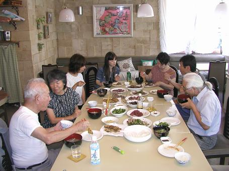 男の料理「鰹をさばく」_c0180460_1450853.jpg