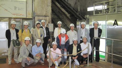 関西電力黒部川第四発電所はすごい_b0100062_20575145.jpg