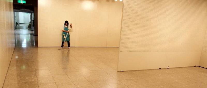09年7月9日・クラブ写真展搬入_c0129671_20543867.jpg