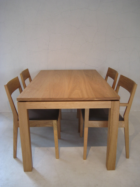 DINING TABLE SET_c0146581_14254339.jpg