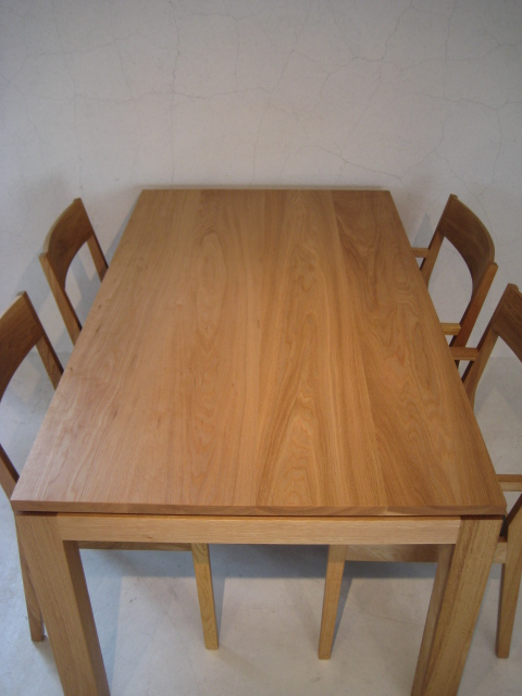 DINING TABLE SET_c0146581_14261970.jpg