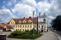 ポーランド・ボレスワビェツへポーランド食器を買いに☆_c0182100_76133.jpg