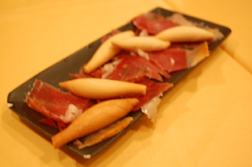 スペイン料理 ラ・マーサ_a0115906_12165431.jpg