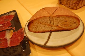 スペイン料理 ラ・マーサ_a0115906_1217106.jpg