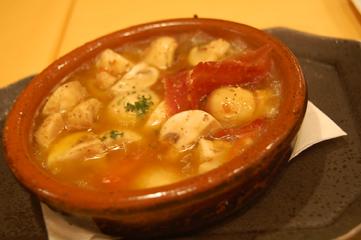 スペイン料理 ラ・マーサ_a0115906_1217266.jpg