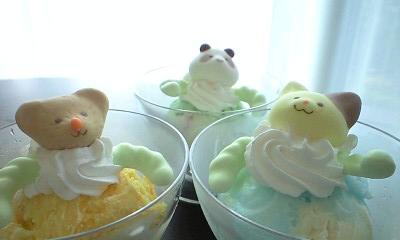 ネコ&クマ&パンダ♪【画像あり】_f0127319_956382.jpg