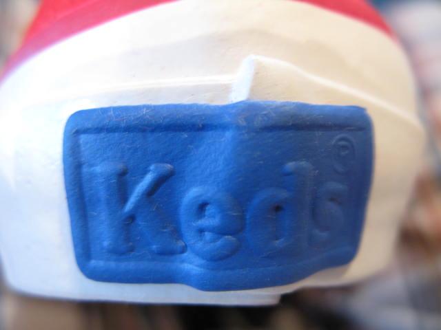 7月11日入荷商品!60-70\'S KEDS ALL SPORTS RED デッドストック_c0144020_13504757.jpg