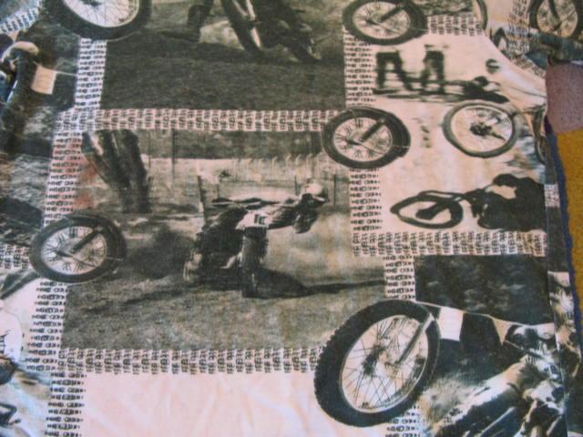 7月11日入荷商品!60年代 フォトプリント総柄Tシャツ!_c0144020_1355087.jpg