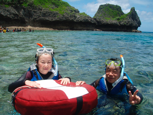 7月10日最高な海!!!_c0070933_1946384.jpg