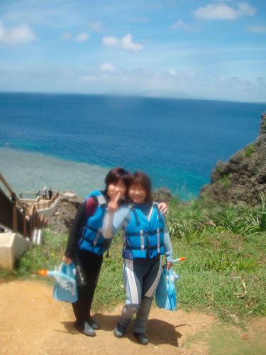 7月10日最高な海!!!_c0070933_1946719.jpg