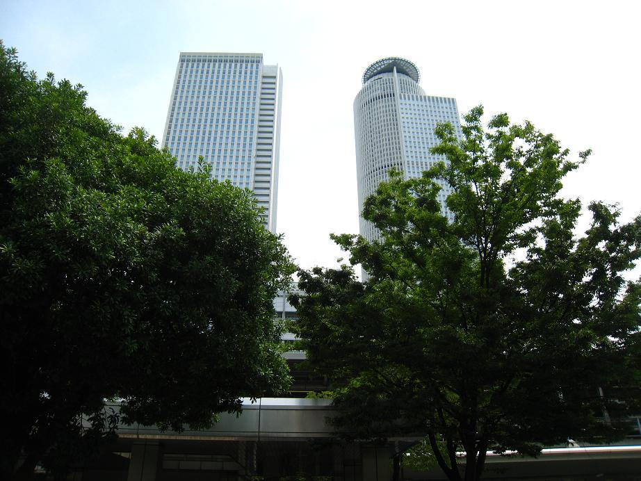 いつかロケ地になる名古屋駅_a0107574_23142864.jpg