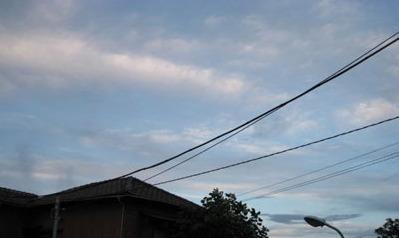 つかのまの青空_f0061394_1034589.jpg