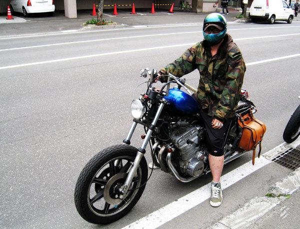 カスタムバイク_a0139912_1805976.jpg