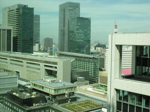 ザ・ペニンシュラ東京 その3_d0150915_2274268.jpg