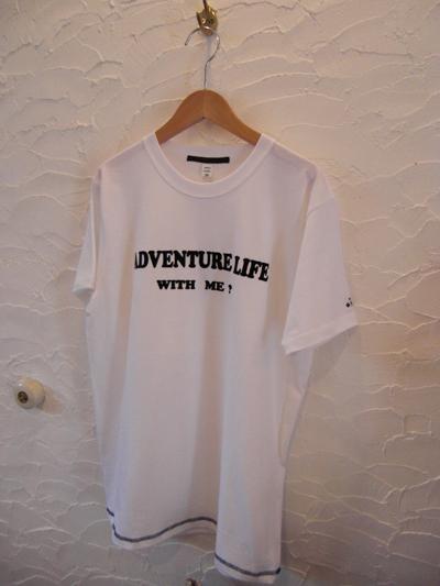 メッセージTシャツ_a0113127_1315511.jpg