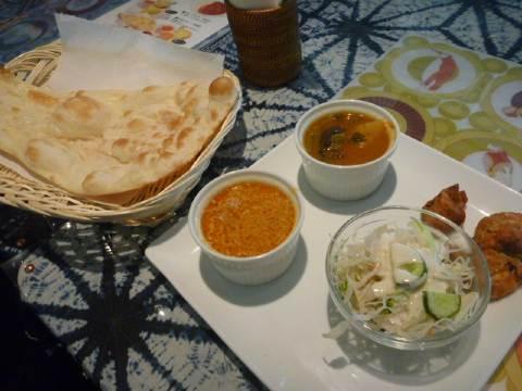 パキスタン料理 オリーブ_b0054727_10403965.jpg