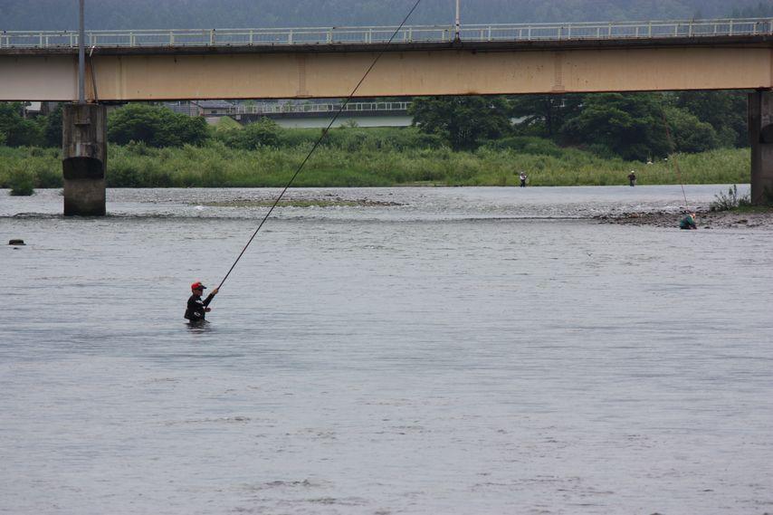 今日の魚野_e0150433_12534052.jpg