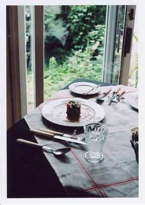 写真反省文 「パン焼きの日」_b0189039_1405688.jpg