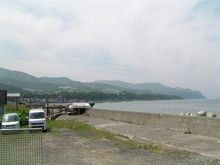 JR銭函駅_f0078286_1532468.jpg