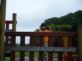 09-07-12ピノキオ公園にて_a0126713_21102377.jpg