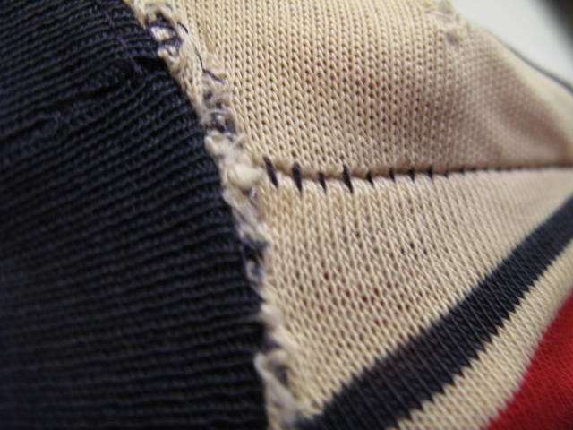 60\'S-70'S ジャンセン ボーダーTシャツ!_c0144020_1719423.jpg