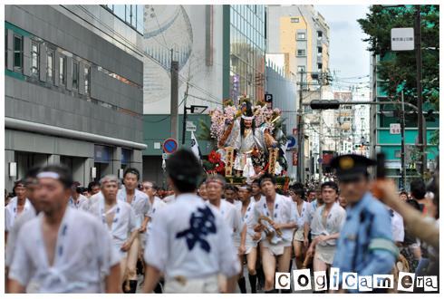 博多祇園山笠 追い山ならし_f0127422_1741254.jpg