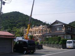 京丹波 豊田の家 part1_d0041124_8343372.jpg