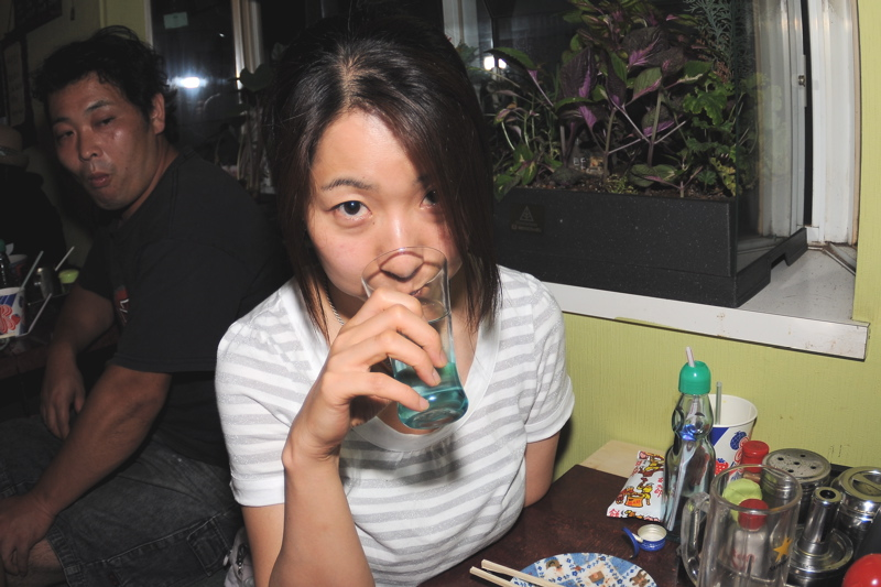 AKIRA二十歳のバースデイーパーテイー_b0065730_20415368.jpg