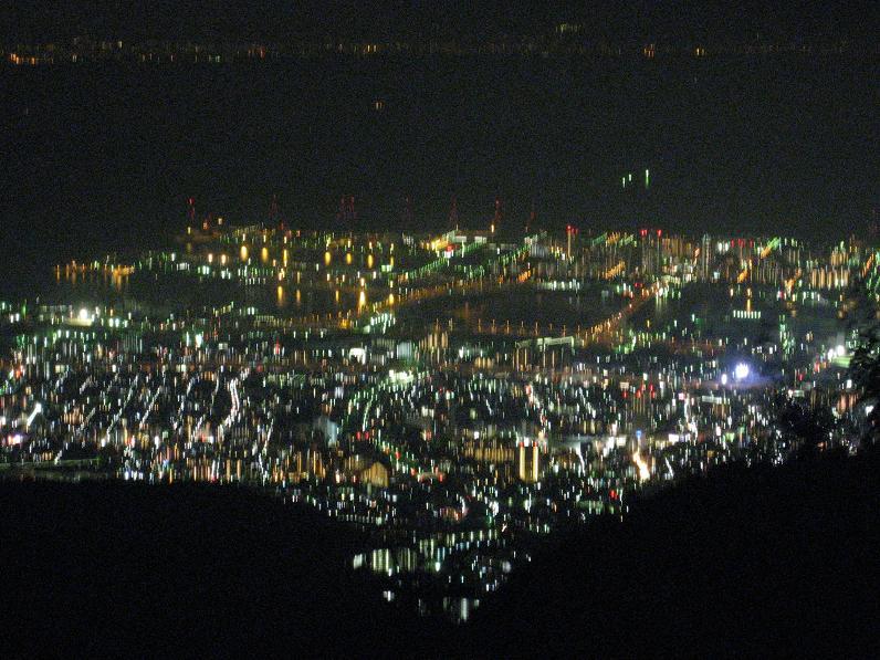 アジサイが満開の六甲山でお散歩_b0177436_0301151.jpg