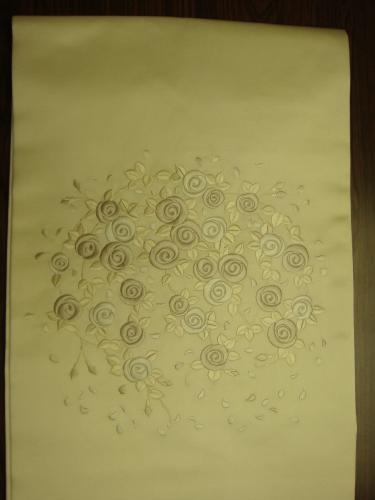 バラ刺繍半襟_f0201286_10513952.jpg