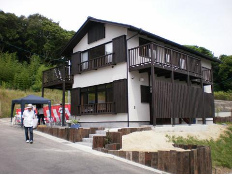 海の見える家完成見学会_f0073301_11194918.jpg
