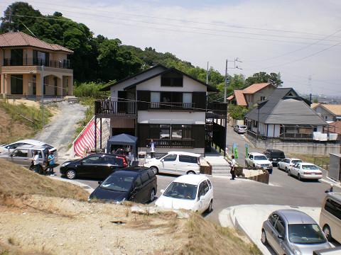 海の見える家完成見学会_f0073301_11235787.jpg
