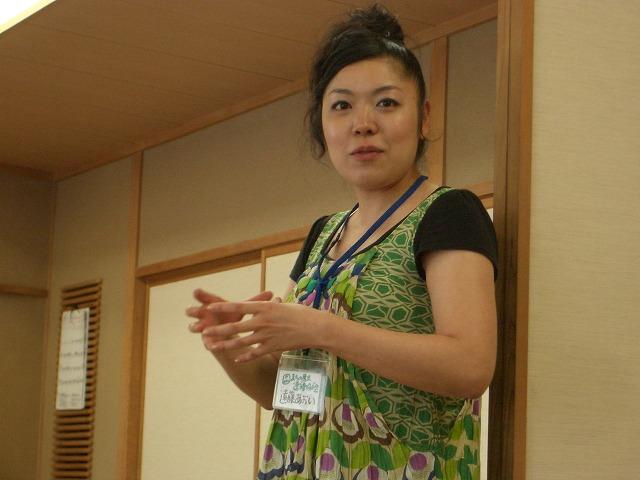 東海道の宿場&港町の由比で「アジのたたきづくり」_f0141310_232021.jpg