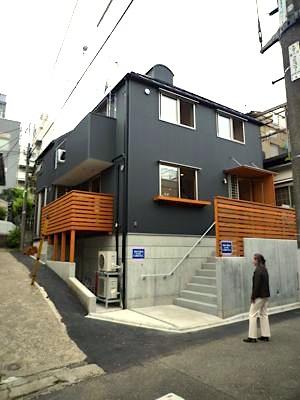 「越屋根の家」見学会終了_c0004024_12182484.jpg