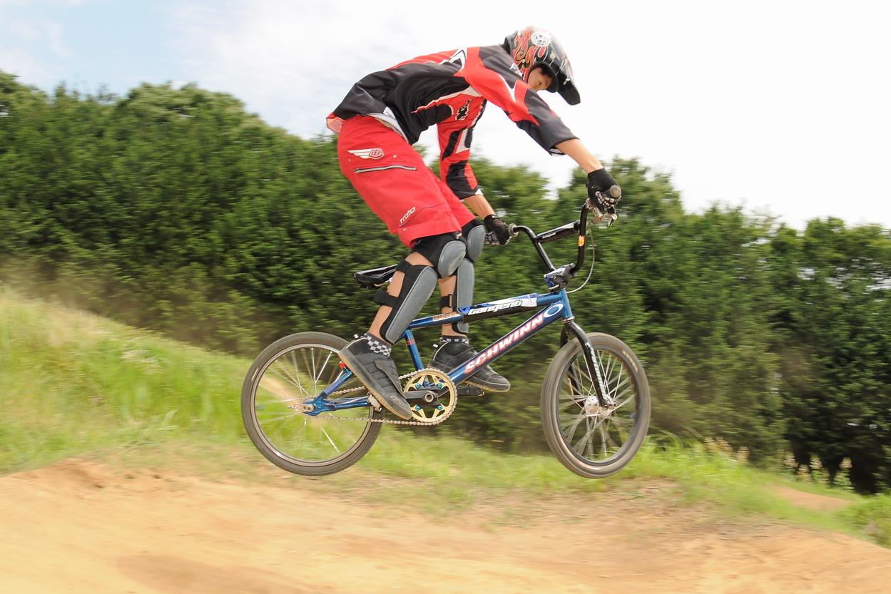 2009 7月緑山コース開放日 VOL1_b0065730_21212563.jpg